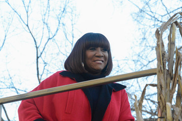 Patti LaBelle Annual Thanksgiving Day Parade Held in New York