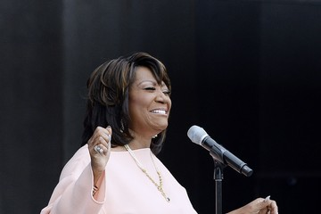 Patti LaBelle The National Museum of African American History and Culture Opens in Washington, D.C.