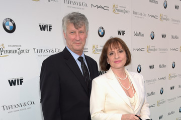 Patti Lupone Eighth Annual Women In Film Pre-Oscar Cocktail Party Presented By MaxMara, BMW, Tiffany & Co., MAC Cosmetics And Perrier-Jouet - Red Carpet