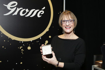Patti Lupone 60th Annual GRAMMY Awards - GRAMMY Gift Lounge - Day 1