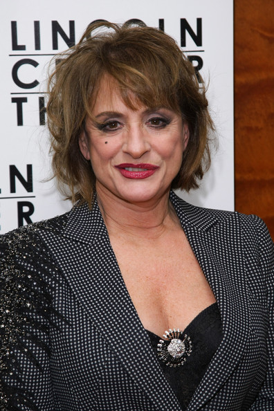 Patti Lupone - Picture Hot