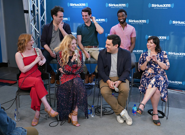 SiriusXM On Broadway Presents 'Curtain Call With FROZEN The Broadway Musical' Featuring Conversations With The Show's Stars And Tony-Nominated Songwriting Team