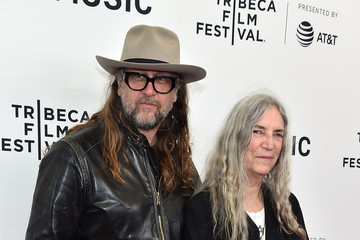 Patti Smith 'Horses: Patti Smith and Her Band' - 2018 Tribeca Film Festival