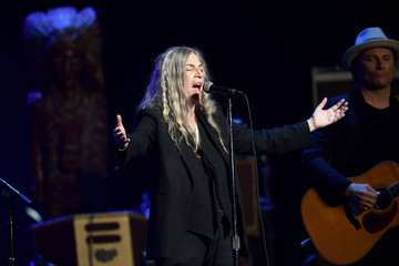 Patti Smith 5th Annual Light Up The Blues Concert - An Evening Of Music To Benefit Autism Speaks