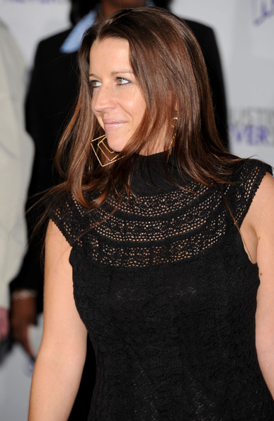 "Pattie Mallette - Premiere Of Paramount Pictures' ""Justin Bieber: Never Say Never"" - Arrivals"