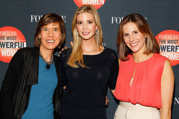 Pattie Sellers Fortune's Most Powerful Women Summit - Day 3