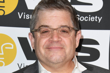 Patton Oswalt 18th Annual Visual Effects Society Awards