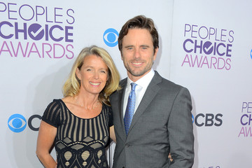Patty Esten 39th Annual People's Choice Awards - Red Carpet