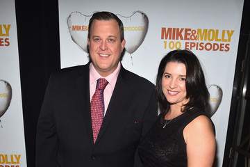 """Patty Gardell CBS' """"Mike & Molly"""" 100 Episode Celebration"""