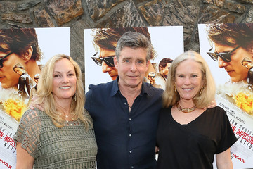Patty Hearst The 'Mission: Impossible - Rogue Nation' Special Screening Hosted by Alec Baldwin