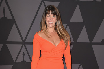 Patty Jenkins Academy of Motion Picture Arts and Sciences' 9th Annual Governors Awards - Arrivals