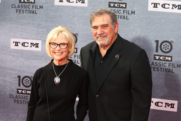 Patty McCormack 2019 TCM Classic Film Festival Opening Night Gala And 30th Anniversary Screening Of 'When Harry Met Sally' - Arrivals