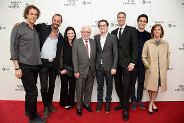 Patty Newburger 'What Will Become Of Us' - 2019 Tribeca Film Festival