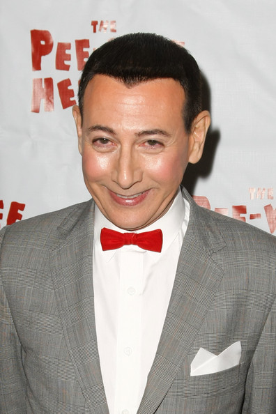 paul reubens married