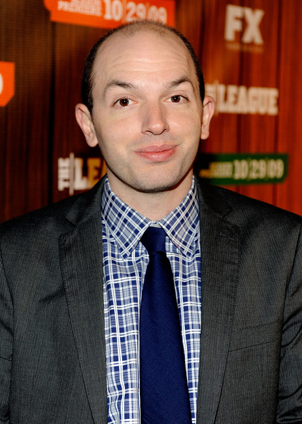 paul scheer 30 rock