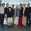 Paul Anthony Stewart 'The Landing' Photo Call in NYC
