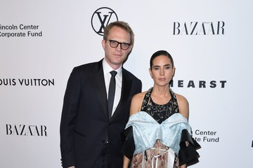 Paul Bettany An Evening Honoring Louis Vuitton and Nicolas Ghesquiere