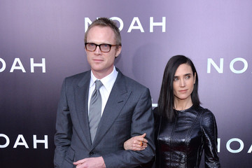Paul Bettany 'Noah' Premieres in NYC