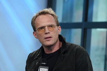 Paul Bettany Build Presents Paul Bettany Discussing 'Manhunt: UNABOMBER'