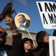 Paul Brooks Memphis Marks 50th Anniversary Of Martin Luther King Jr's Assassination