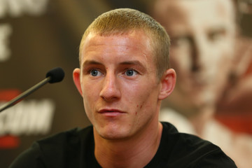 Paul Butler Liam Smith Press Conference