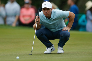Paul Casey Valspar Championship - Round Three
