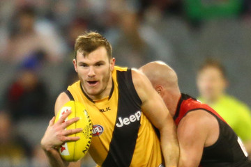 Paul Chapman AFL Rd 22 -  Essendon v Richmond