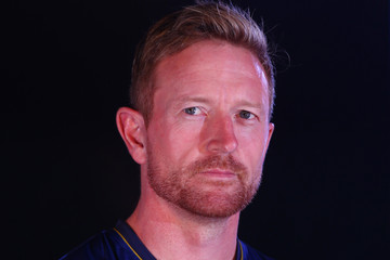 Paul Collingwood Oxigen Masters Champions League 2016 - Opening Ceremony