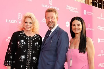 Paul Crewes The Wallis Delivers: Al Fresco Night Presented By The Wallis Annenberg Center For The Performing Arts - Arrivals