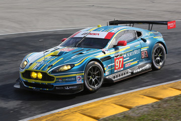 Paul Dalla Lana Rolex 24: Previews
