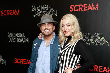 Paul Danan Michael Jackson's 'Scream' Album Launch - Arrivals