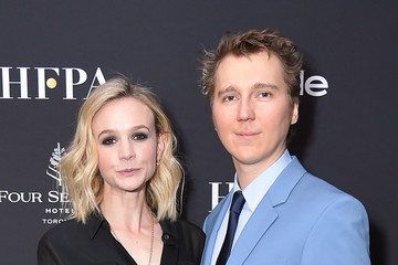 Paul Dano The Hollywood Foreign Press Association And InStyle Party At 2018 Toronto International Film Festival - Arrivals
