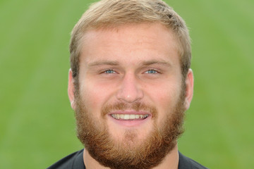Paul Davis Exeter Chiefs Photocall