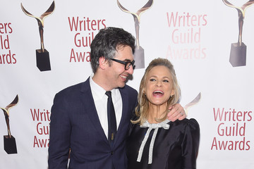 Paul Dinello 71st Annual Writers Guild Awards - New York Ceremony - Arrivals