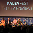 Paul F. Tompkins The Paley Center For Media's 2018 PaleyFest Fall TV Previews - Netflix - Inside