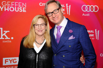 Paul Feig Laurie Karon Geffen Playhouse's 15th Annual Backstage at the Geffen Fundraiser