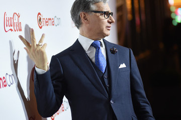 Paul Feig CinemaCon 2015 - The CinemaCon Big Screen Achievement Awards Brought To You By The Coca-Cola Company - Red Carpet