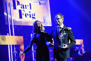 Paul Feig CinemaCon 2015 - The CinemaCon Big Screen Achievement Awards Brought To You By The Coca-Cola Company - Inside