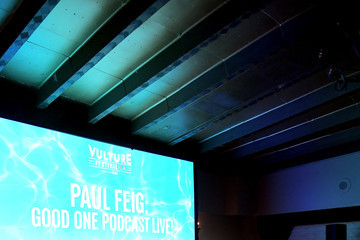Paul Feig Vulture Festival LA Presented by AT&T - Day 2