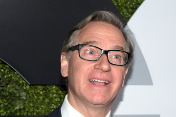 Paul Feig GQ Men Of The Year Party - Arrivals