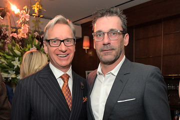 Paul Feig The British Are Coming by George Cleverley