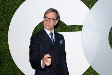 Paul Feig Arrivals at the GQ Men of the Year Party — Part 2