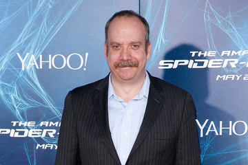 Paul Giamatti 'The Amazing Spider-Man 2' Premiere