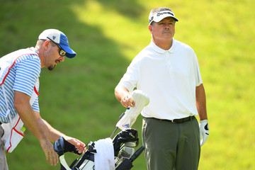 Paul Goydos Japan Airlines Championship - Round Two