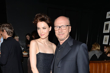 "Paul Haggis The Cinema Society And Women's Health And Svedka Host A Screening Of Millennium Entertainment's ""Fading Gigolo""- After Party"