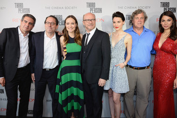Paul Haggis 'Third Person' Screening in NYC