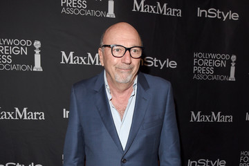Paul Haggis 2015 Toronto International Film Festival -InStyle & HFPA Party At TIFF - Arrivals