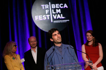 Paul Haggis TFF Awards Night at the Tribeca Film Festival