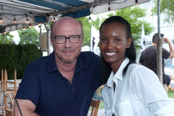 Paul Haggis Guests Sip On Disaronno Sours During Their Weekend Getaway At The Disaronno Summer Camp - Day 1