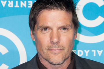 Paul Johansson 2012 Primetime Emmy Awards Comedy Central Party